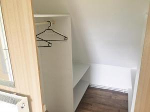 A bathroom at Ferienwohnungsvermietung Leitel