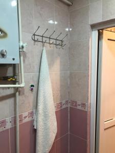 Um banheiro em Sweet Apartment