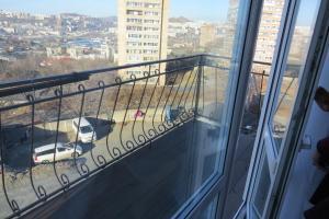 Балкон или терраса в Boyard Inn