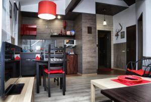 Ресторан / где поесть в Мини-Отель «Берлога-Сити»