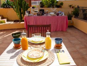 Ristorante o altro punto ristoro di Casa Regina Tenerife