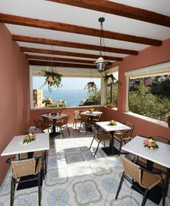 Ristorante o altro punto ristoro di Villa Maria Antonietta