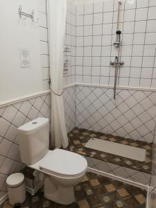 Ванная комната в Residence Turgenev