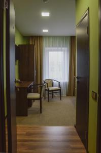 Гостиная зона в Колибри