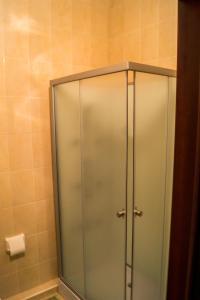 Ванная комната в Отель Пик Европы
