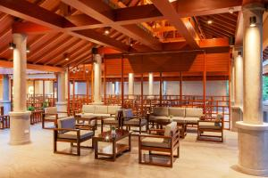 Loungen eller baren på Orchidacea Resort - SHA Plus