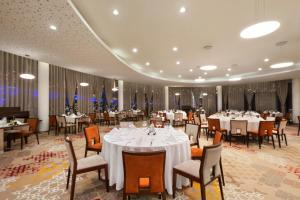 Ресторан / где поесть в Ramada Plaza Craiova
