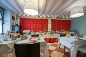 Ristorante o altro punto ristoro di Hotel Bologna ***S