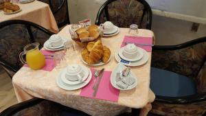 Ресторан / где поесть в Hotel Montepiana