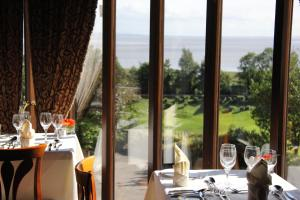 A restaurant or other place to eat at Netherwood Hotel & Spa