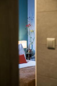 Ein Badezimmer in der Unterkunft Décor Canal House