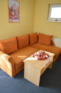 Posedenie v ubytovaní Penzion Oaza Prievidza
