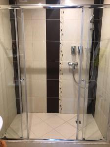 Ванная комната в Мини-отель Дива