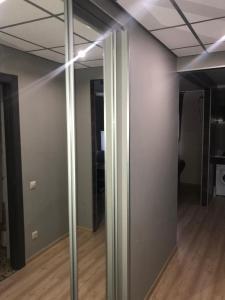 Ванная комната в Отель в Домодедово