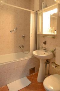 Ένα μπάνιο στο Panonija