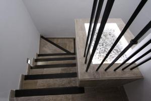 Spa o instalaciones de bienestar en Apartamentos Casa Resekas