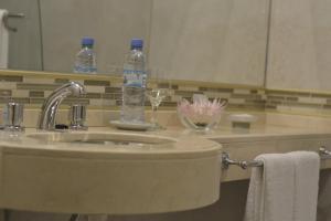 Un baño de Almuñecar Hotel