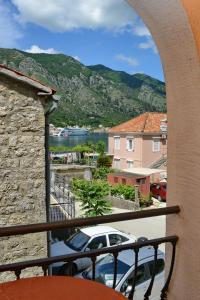 Μπαλκόνι ή βεράντα στο Panonija
