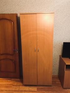 Ванная комната в Апартаменты G-Kvartal на Тушинской