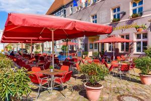 Ресторан / где поесть в Hotel Am Markt & Brauhaus Stadtkrug
