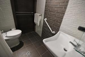 Bagno di Hotel Charter