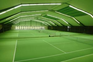 Tennis and/or squash facilities at Trans World Hotel Auefeld or nearby