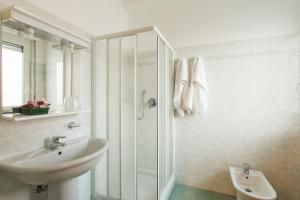 Bagno di Hotel Ristorante Paladini