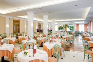Ristorante o altro punto ristoro di Hotel Terme Millepini