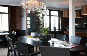 Ресторан / где поесть в Fletcher Hotel-Restaurant Duinzicht