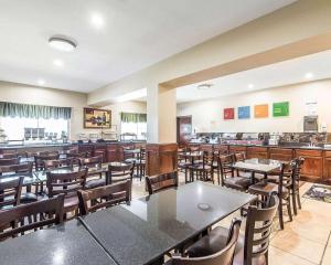 Ресторан / где поесть в Comfort Inn & Suites Kansas City Downtown