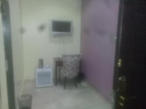 A television and/or entertainment center at Trophy Hotel Kaduna