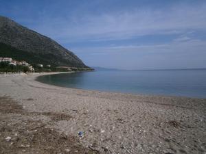 Spiaggia vicina o nei dintorni del residence