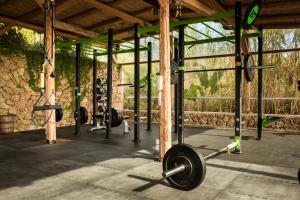 Palestra o centro fitness di F Zeen