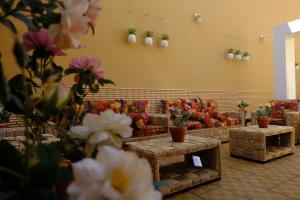 مطعم أو مكان آخر لتناول الطعام في منازل جوراق