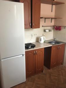Кухня или мини-кухня в Екатерина