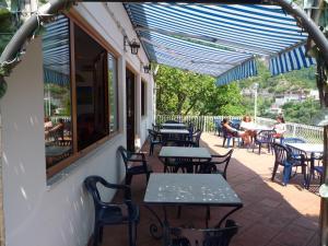 Ristorante o altro punto ristoro di Villaverde