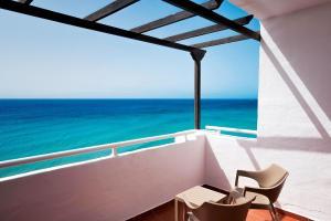 A balcony or terrace at TUI MAGIC LIFE Fuerteventura
