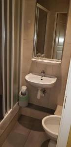 Ванная комната в Velga