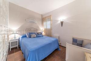 Кровать или кровати в номере Apartment Diana