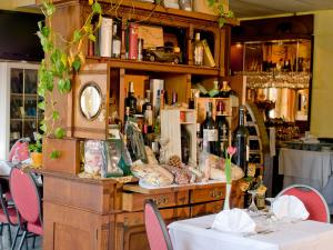 Ресторан / где поесть в ACHAT Hotel Monheim am Rhein