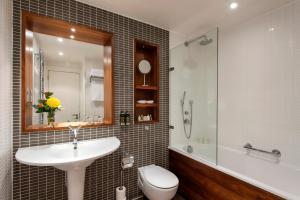 Bagno di Fraser Suites Edinburgh