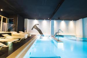 Poolen vid eller i närheten av Sentido Fido Punta del Mar Hotel & Spa - Adults Only