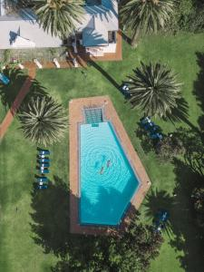 A view of the pool at Mount Nelson, A Belmond Hotel, Cape Town or nearby