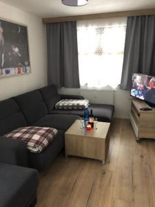 Posedenie v ubytovaní Apartmán Mateo Jasná