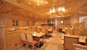 Ресторан / где поесть в Hotel Randsbergerhof
