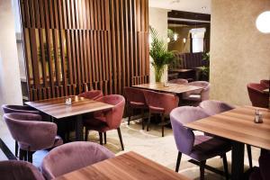 Ресторан / где поесть в Hotel Ideja