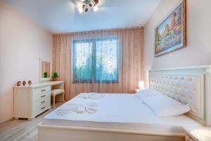 Легло или легла в стая в Artur VIP Residence Club