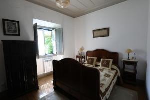 A seating area at Casa Do Sobral