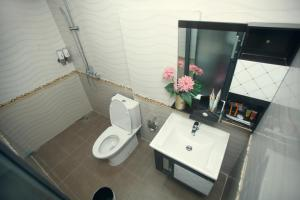 Un baño de Rangoon 40 Hotel
