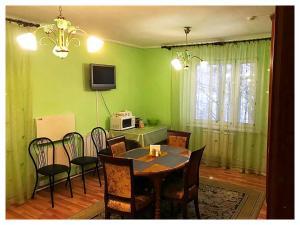 Ресторан / где поесть в Мини-отель Уют